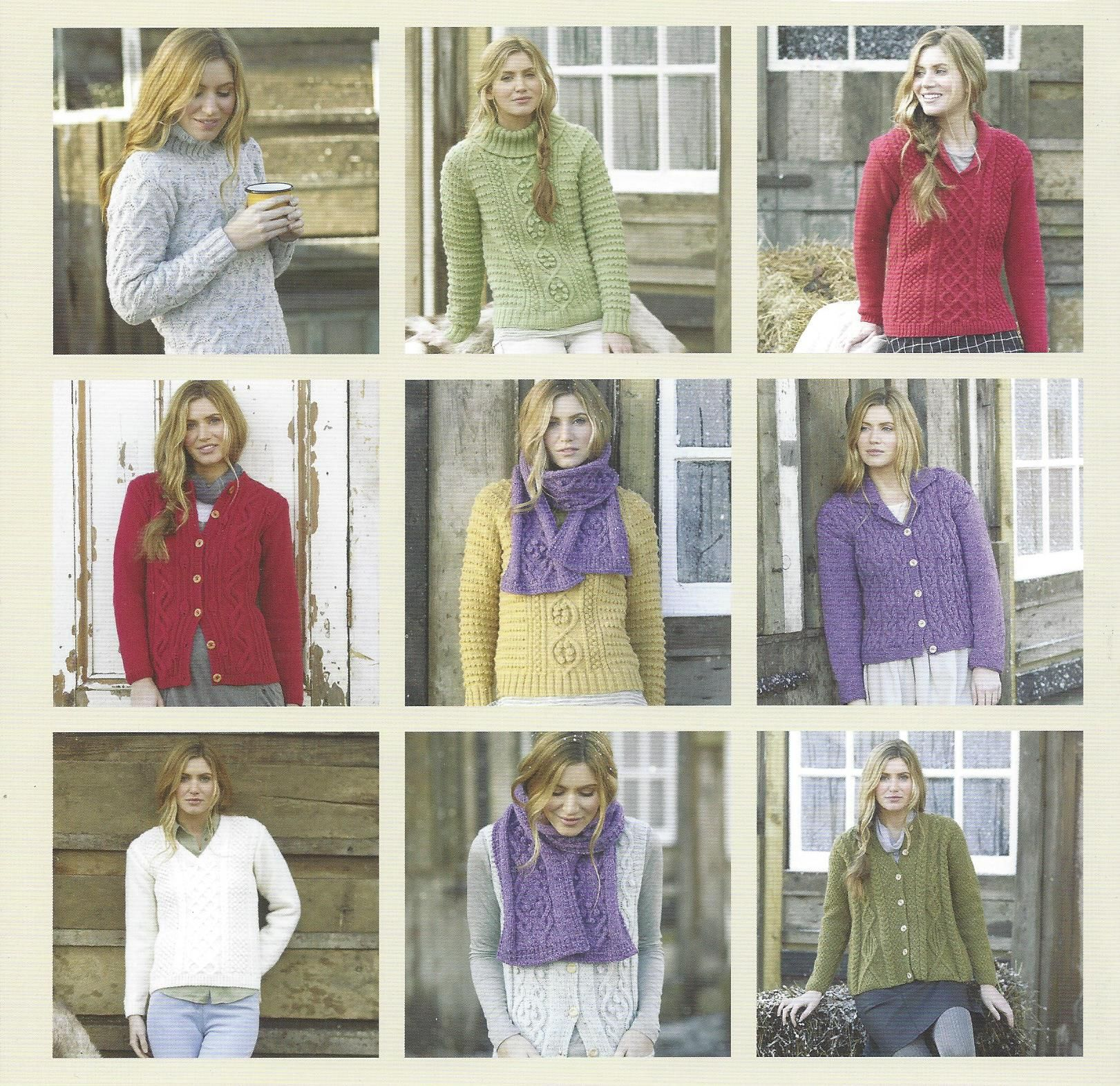 hayfield women Quality and style at an affordable price, hayfield knitting yarn is a must for your stash, ensuring you have a reliable yarn for those smaller projects that are sure.